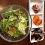 15850504 - サラダと前菜