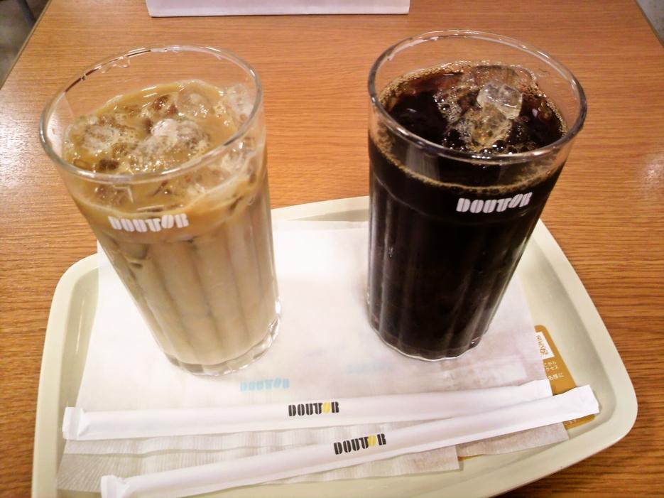 ドトールコーヒーショップ 沖縄イオン那覇店