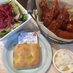 Chicken Street -
