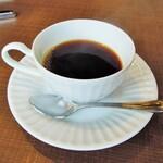 倉式珈琲店 - コーヒー