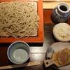 玄 田むら - 料理写真:せいろ(大) 920+280円