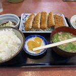 三洋食堂 -