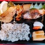 魚料理の店 鮮魚まるふく - 料理写真: