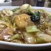 Hanaman - 料理写真:五目焼きそば 800円