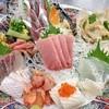 豊栄鮨 - 料理写真:特選盛り2人盛り 一人前1,880円より