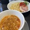 アンタイヌードルズ - 料理写真:トリュフトマトつけ麺(大)900円
