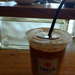 タリア コーヒー ロースター - ドリンク写真: