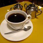 シーザー - セットドリンク(コーヒー)