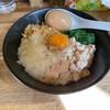 Menyatokishige - 料理写真: