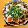 中華そば 麺屋7.5Hz - 料理写真:中華そば(中)