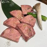 焼肉ビストロ 牛印 -