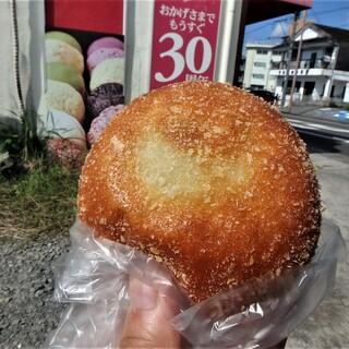 パティスリー&ブランジェリー SUMOMO - 料理写真:手作りカレーパン~甘口~¥150