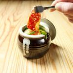 柏 肉寿司 -