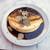 BISTRO TORICOYA - キノコ入り濃厚デミグラス