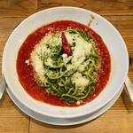 スパゲッティー専科 はらっぱ - 料理写真:「NEW はらっぱ 生麺 普通150g」1,166円税込み♪