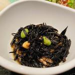 天下の台所大起水産 さしみと寿司の店 - ひじき
