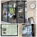 ル・ショコラ・アラン・デュカス 六本木 - お店 外観