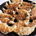 とんきっき - 料理写真:肉餃子