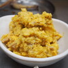 まつい - 料理写真:おでんで作るポテサラ