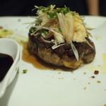 洋食コノヨシ - 和風ハンバーグ