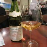 15856791 - Chassagne Montrachet   Les Baudines 1er Cru  1997   Bernard Morey et Fils
