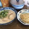 げんこつ - 料理写真:やきめしセット¥850