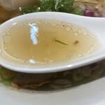 158567138 - スープ