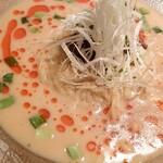 焼肉 矢澤 - 舌々麺(ランチセット)