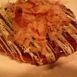 お好み焼き&バー ソース - 豚玉