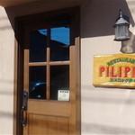 PILIPILI -