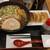 海風堂 - 料理写真:醤油ラ~メンと餃子