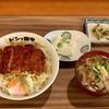 わっぱ定食堂 - 料理写真: