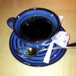 15858172 - ランチコーヒー¥200