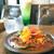 月島 R Kitchen bistro&diner - 料理写真:
