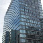 15859815 - 201211 はなたれ 新築っぽい綺麗なビルです