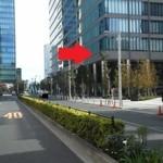 15859820 - 201211 はなたれ 品川フロントビルの2階です