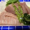 レストラン むらやま亭 - 料理写真:マグロ刺身