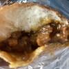 ブーランジェリータニグチ - 料理写真:ビーフカレーパンの断面