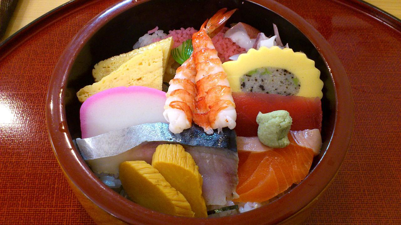 栄寿司 小吉本店