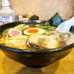 らー麺Chop - 料理写真: