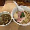 麺匠 一粒万倍 - 料理写真:特製つけ麺 @1000