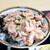 お食事処 大元 - 料理写真:若鶏のバター醤油丼