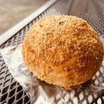 Cyan - 焼カレーチーズパン