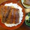 はせべ - 料理写真:うな丼松