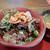 からしやクラシック - 料理写真:バクニク飯牛