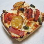 手作りパン工房 コネルヤ - チーズフォンデュ
