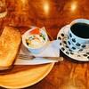 なつめコーヒー - 料理写真:
