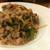 ラメーラ(la mela) - 料理写真:白身魚の青唐辛子のスパゲティ