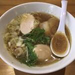 藤原製麺所 - 料理写真: