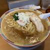 大むら食堂 - 料理写真:中華そば(¥785)+大盛(¥100)
